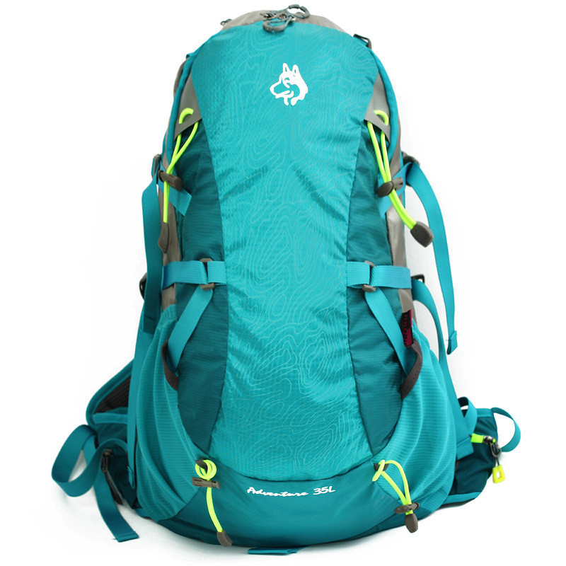 POINT BREAK The new hot crack shoulders knapsack outdoor sports tourism 35 l waterproof backpack backpack