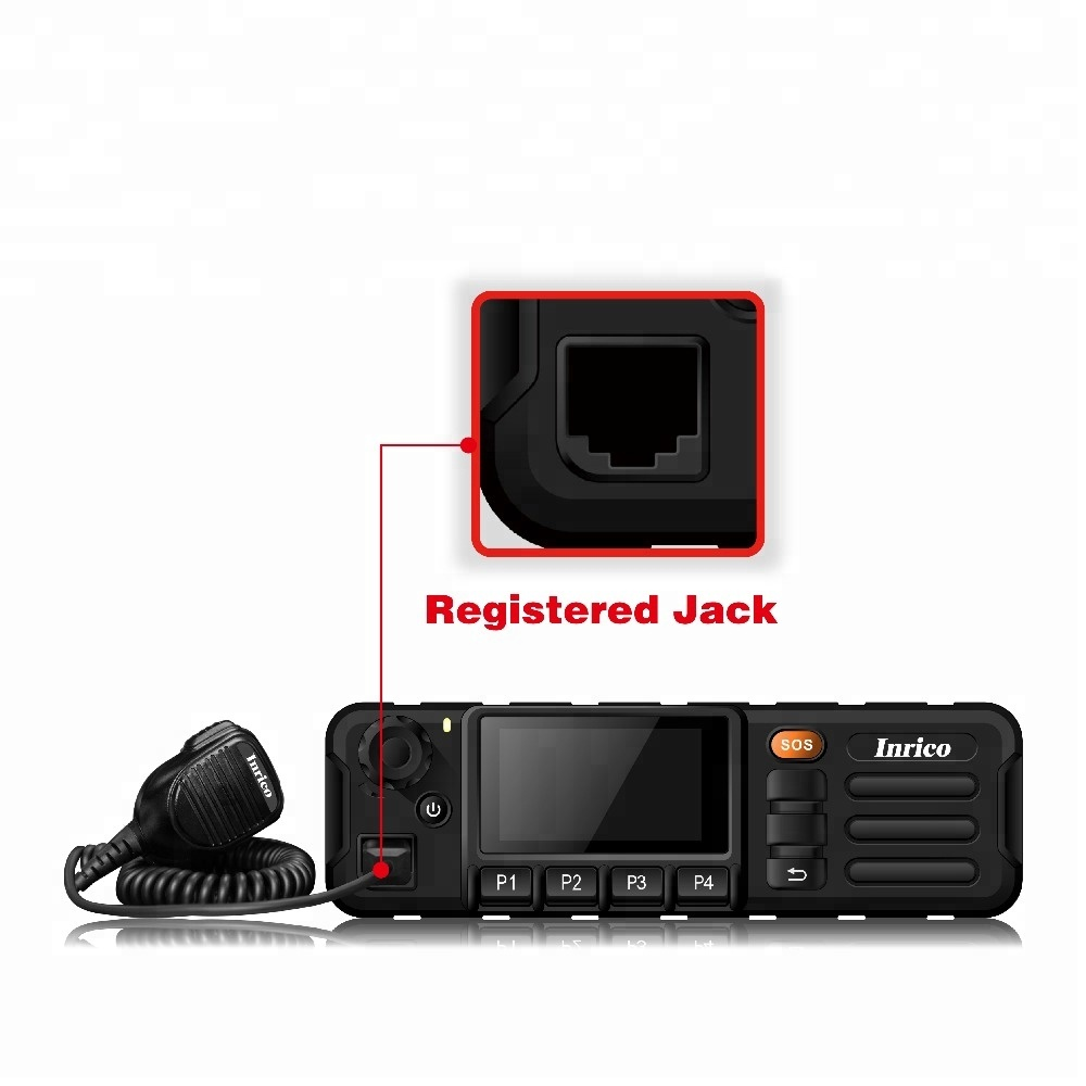 Image 3 - walkie talkie 50 km TM 7plus 4G mobile car transceiver WCDMA GMS GPS Android SIM card car radio CE FCC Rohs Google search map-in Walkie Talkie from Cellphones & Telecommunications