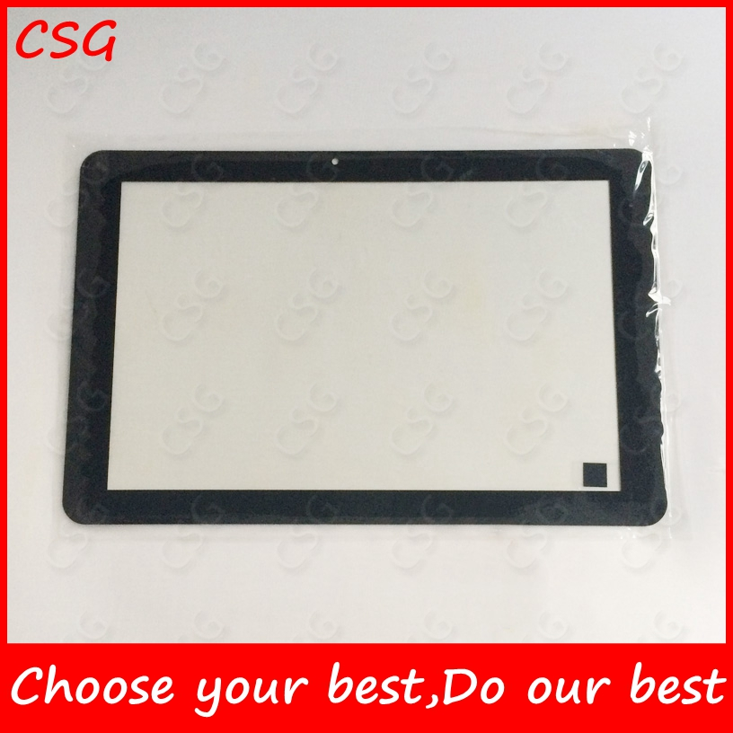 Black New 10.1  Tablet PC Touch Screen For Allview viva H10 HD Panel Digitizer Glass Sensor Replacement Free Shipping for asus zenpad c7 0 z170 z170mg z170cg tablet touch screen digitizer glass lcd display assembly parts replacement free shipping