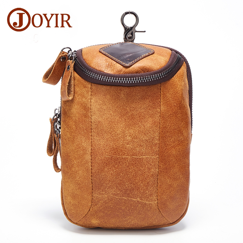 JOYIR Men Casual Small Genuine Leather Shoulder Bags Leather Messenger Crossbody Travel Bag Handbag for Men Male 6331 2017 New платье dorothy perkins maternity dorothy perkins maternity do028ewwpo30