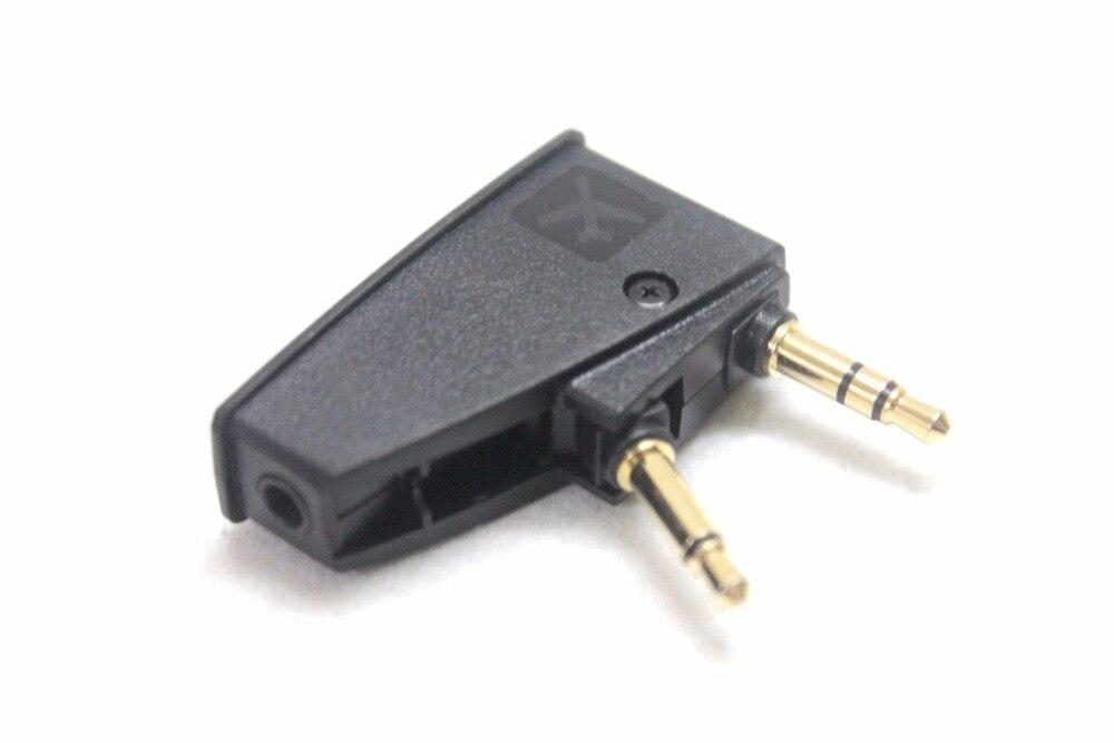 Véritable/Original Avion Audio Adaptateur pour Bos QC35 QC25 QC20 QC3 QC15 QC2 SoundLink Casque