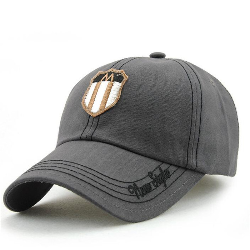 631613387ce ... sweden swgool baseball caps good quality embroidery cap spring hats for  men and women solid color