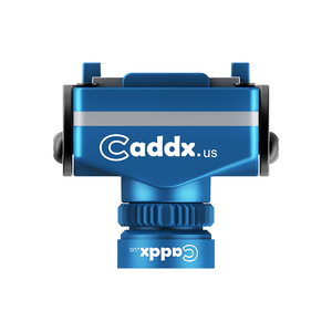 Image 5 - Caddx Tarsier 4K 30fps 1200TVL Dual Lens Super WDR WiFi Mini FPV Camera HD Recording DVR Dual Audio OSD For RC Plane Drone