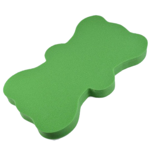Baby Soft Bath Sponge Foam Anti-Slip Mat Support Safety Aid Bathing Comfort