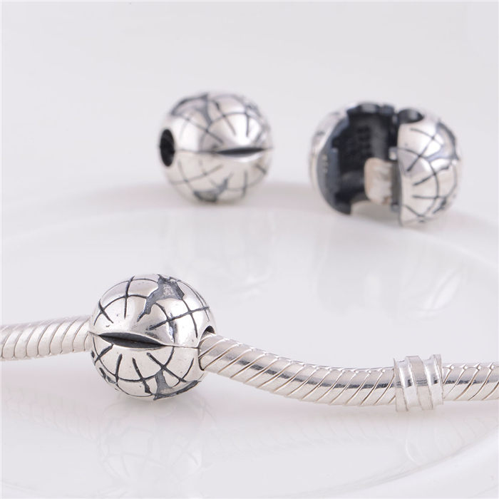bdcbc9084 top 8 most popular pandora charms stopper ball brands and get free ...