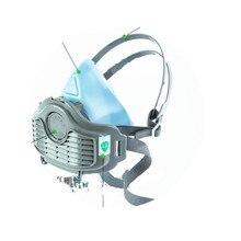 Промышленные Сварочные пылезащитные Маски Резиновые pm2.5 Рот Маски Защиты Органов Дыхания Пол-Лица Маски Высокое Качество