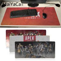נייד משחקי Maiyaca איפקס אגדות משטח עכבר משחקי Mat Pad עכבר הגומי עמיד alfombrilla XXL עכבר ומקלדת מהירות מחצלת כרית שולחן למחשב נייד (1)