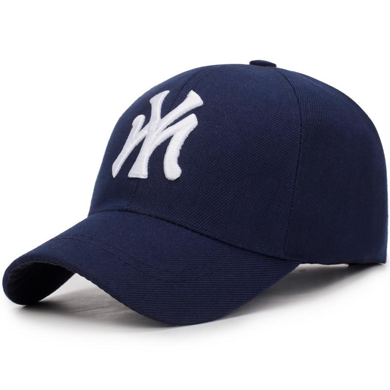 MY Three-Dimensional Dad Hat 16