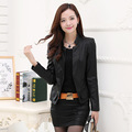 New 2015 Fashion Women Black PU Leather Jackets Turn-down Collar Motorcycle Faux Leather Jacket Hot Sale Female Outerwear Coats