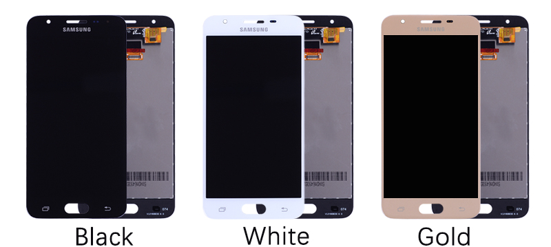 2GB RAM 5.0'' Original Display for SAMSUNG J5 Prime LCD Touch Screen with Frame for SAMSUNG Galaxy J5 Prime G570F G570 SM-G570F (8)