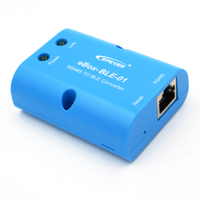 bluetooth eBox-BLE-01 RS485 to Support Android APP EPsolar MPPT Solar Panel Charger LS-B VS-BN Tracer-A Tracer-BN APP