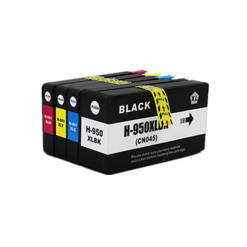 Compatible ink cartridge for HP 950XL for 951XL For HP950 950 951 Officejet Pro 8600 8610 8615 8620 8630 8625 8660 8680 Printer