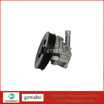 durable car accessories power steering pump used for chery T11-3407010 TIGGO4G93