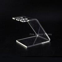 Gablota akrylowe e cig elektroniczny papieros posiadacz biżuteria stojak stojak półka