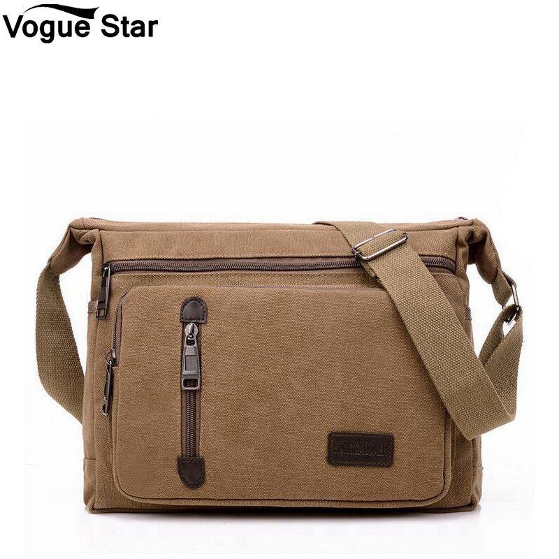 2019 Designer Brand Men's Fashion Crossbody Shoulder Bag Male Casual Travel Bag Men Bags Vinatge Canvas Messenger Bags M55