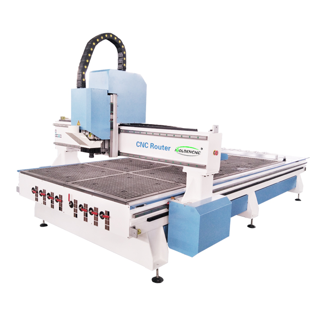 China Woodworking Engraving Machine ATC CNC Router 1325 Wood Carving Machinery For Acrylic MDF Turkey