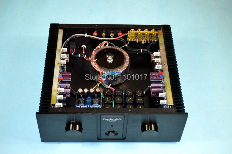 YS-Audio KSA100 Amplificateur Intégré HIFI exquis KSA100S Amp