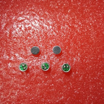 Envío Gratis 5 piezas WM-61A encapsulación/paquete N/A, condensador Electret trasero omnidireccional