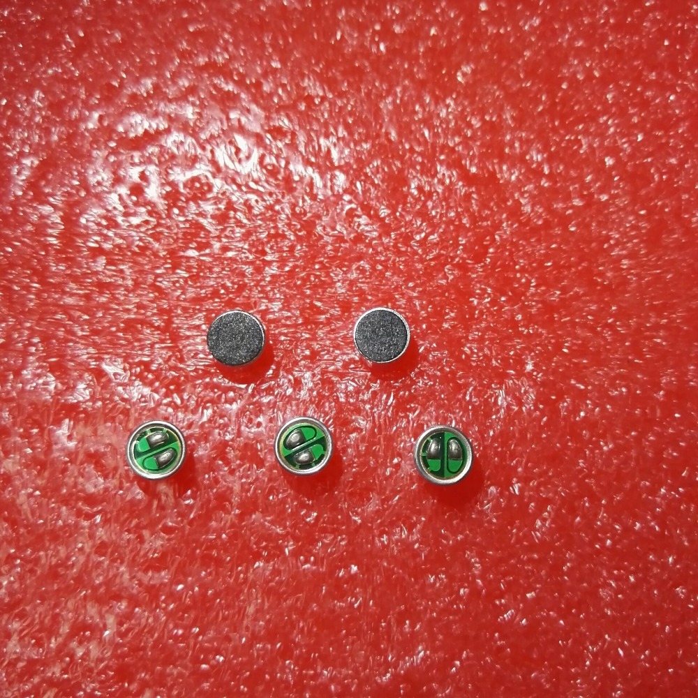 Free Shipping 5PCS WM-61A Encapsulation/Package:N/A,Omnidirectional Back Electret Condenser