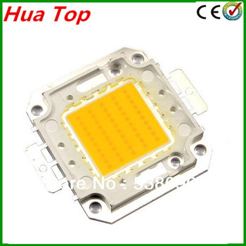 High power Lampada 50pcs10W/20W/30W/50W Leds High luminous solar LED Chips Cold White/Warm white Epistar Chips free shipping