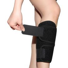 Calf Brace Adjustable Compression Wrap Leg Support Sleeve for Pain Relief, 1 pair