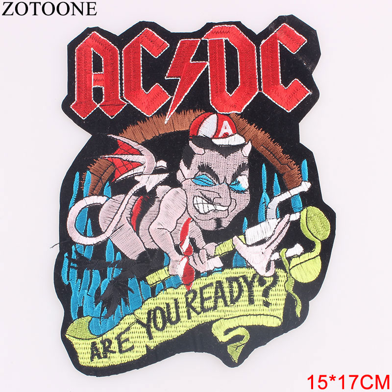 iron-on patch