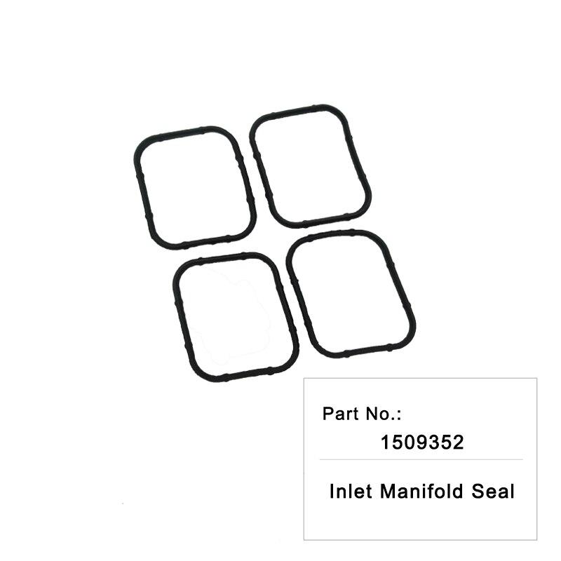 Intake Manifold Gasket Manifold to Throttle Housing 1 MINI Cooper 2007-2016
