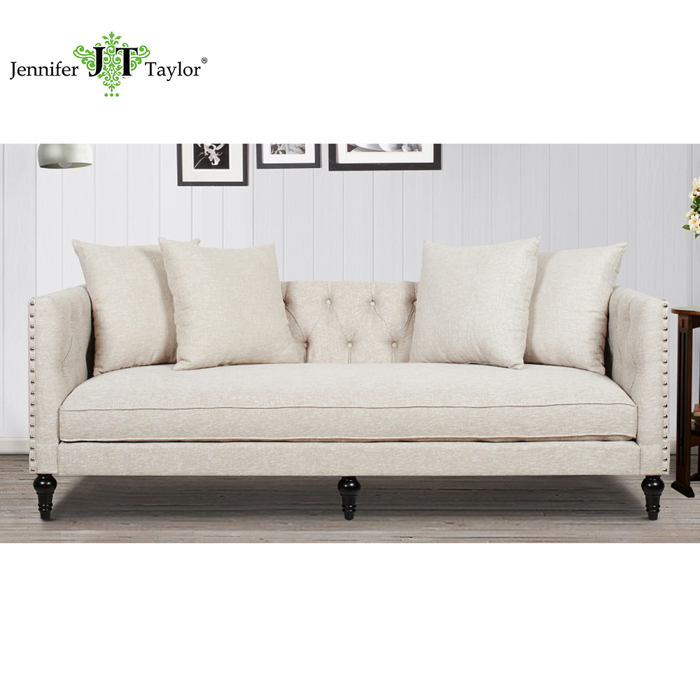 oatmeal sofa italy leather jennifer taylor stanbury 82 1 2 w x 35 d 30 h