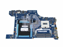 FRU 04X4781 Notebook PC Motherboard For Lenovo ThinkPad E540 Main Board System Board AILE2 NM-A161 PGA947 DDR3L