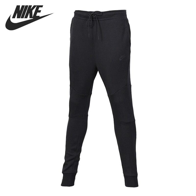 Оригинальное новое поступление 2018 мужские спортивные штаны для бега NIKE M NSW ТЧ