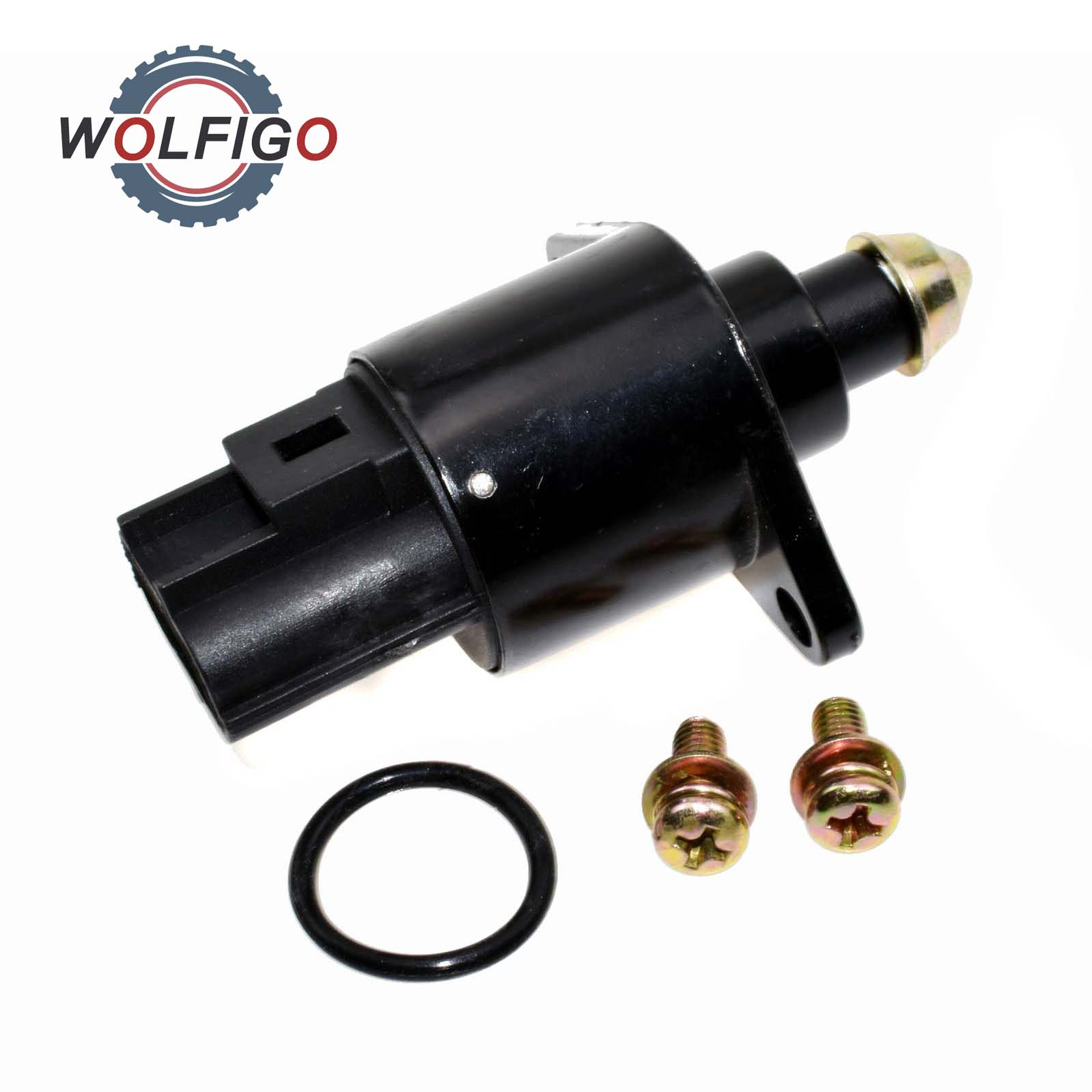 Idle AIR Control Valve For Jeep TJ Chrysler Dodge 4591611AA 04591611AA 2H1074