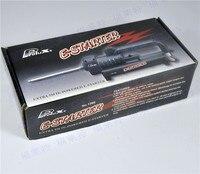 Prolux 1260 Extra 550 Hi Powered Details E Starter Roto Start For Nitro RC Car Model Starter
