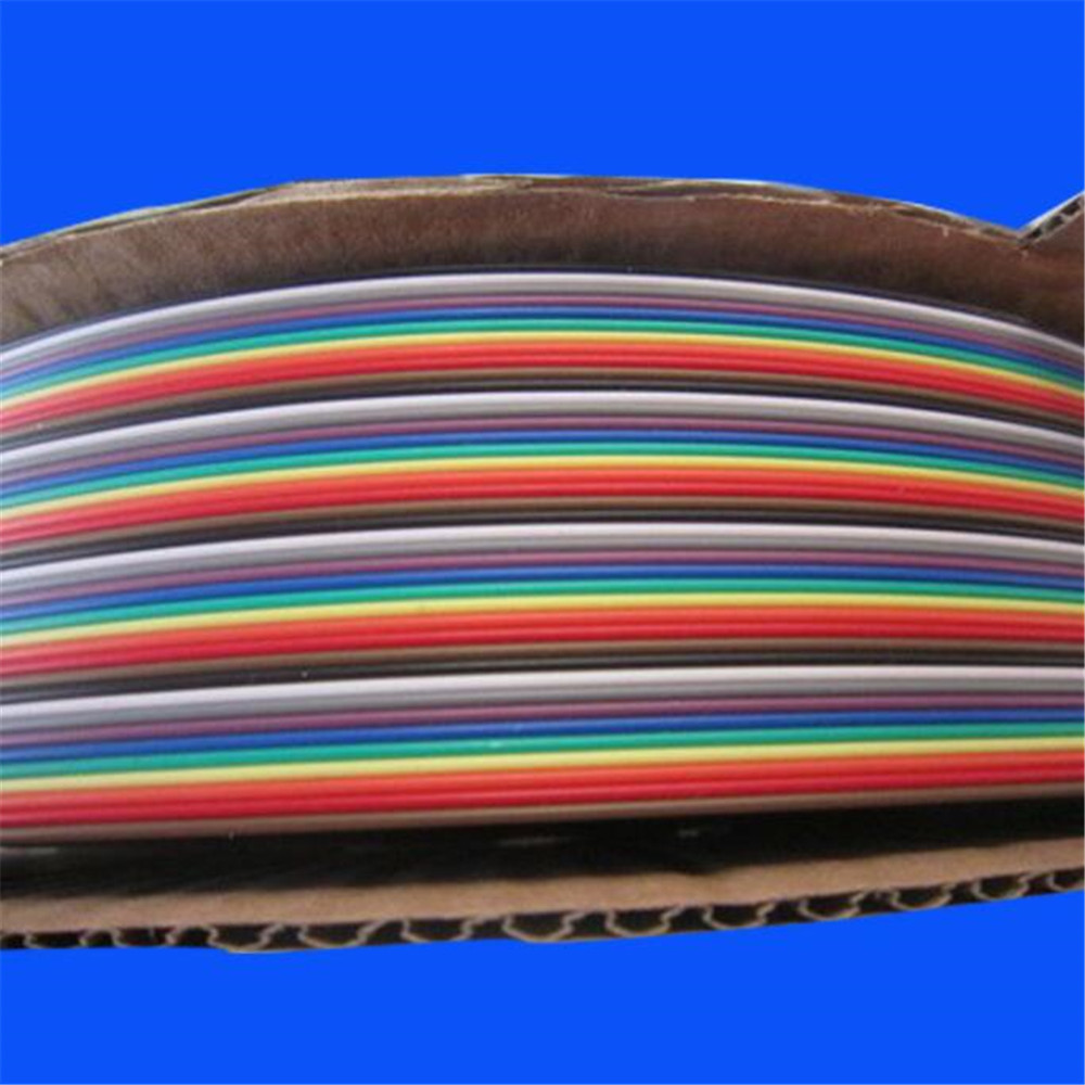 xiang2018072503 xiangli 47542 wholesale IDE Cables red terminal wire 3 colours 35xiang2018072503 xiangli 47542 wholesale IDE Cables red terminal wire 3 colours 35