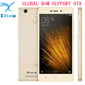 "Original Xiaomi Redmi 3X 3 X 32GB ROM Mobile Phone Snapdragon 430 Octa Core 5.0"" 1280x720 2GB RAM Fingerprint ID 4100mAh Battery"