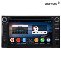 Quad Core Android 4 4 4 Car DVD For Kia Sorento Cerato Sportage Spectra Rondo Carens