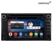 Quad Core Android de DVD Del Coche para Kia Cerato Sportage Sorento Carens Spectra Rondo Optima Magentis Unidad Principal de los GPS Del Coche de radio