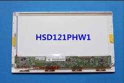 Для ASUS UL20A 2420 2430 MSI U210 U210X экран ноутбука 12.1 ''ЖК LED-экран HSD121PHW1 дисплей ноутбука