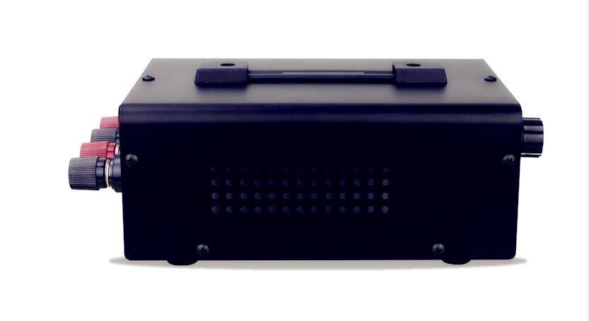 220V 5000W High Precision Adjustable Thyristor Electronic Voltage Regulator/Silicon,Single-phase Solid State Voltage Regulator