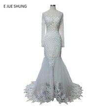 ローブ SHUNG デ結婚 vestido