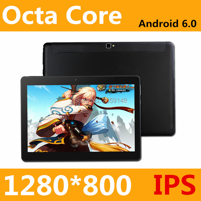 T107SE 10.1 inch metal tablet PC Android tablet Pcs Phone call octa core 4GB RAM 128GB ROM Dual SIM GPS IPS FM bluetooth tablets