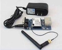 JINYUSHI для модуля Hi-link  серия портов для Ethernet WiFi  тестовая плата  набор