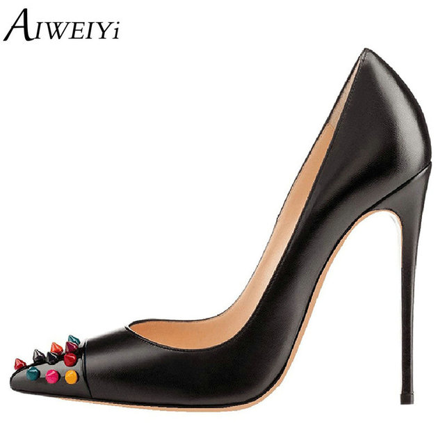Dress Shoes Pointed Toe Pumps