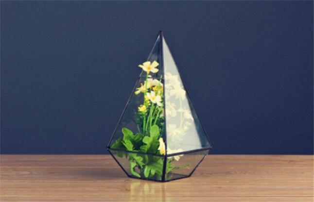 მარტივი იდეები adorable DIY Terrariums, - სახლის დეკორაცია - ფოტო 2