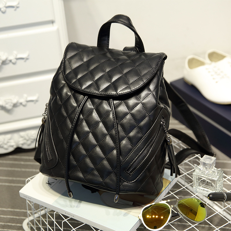 Luxury Brand Women Backpack Cowhide Genuine Leather Crocodile Pattern Female Knapsack Elegant Casual Shoulder Laptop Bags N047 crocodile embossed pattern bright colour feminine genuine leather laptop backpack