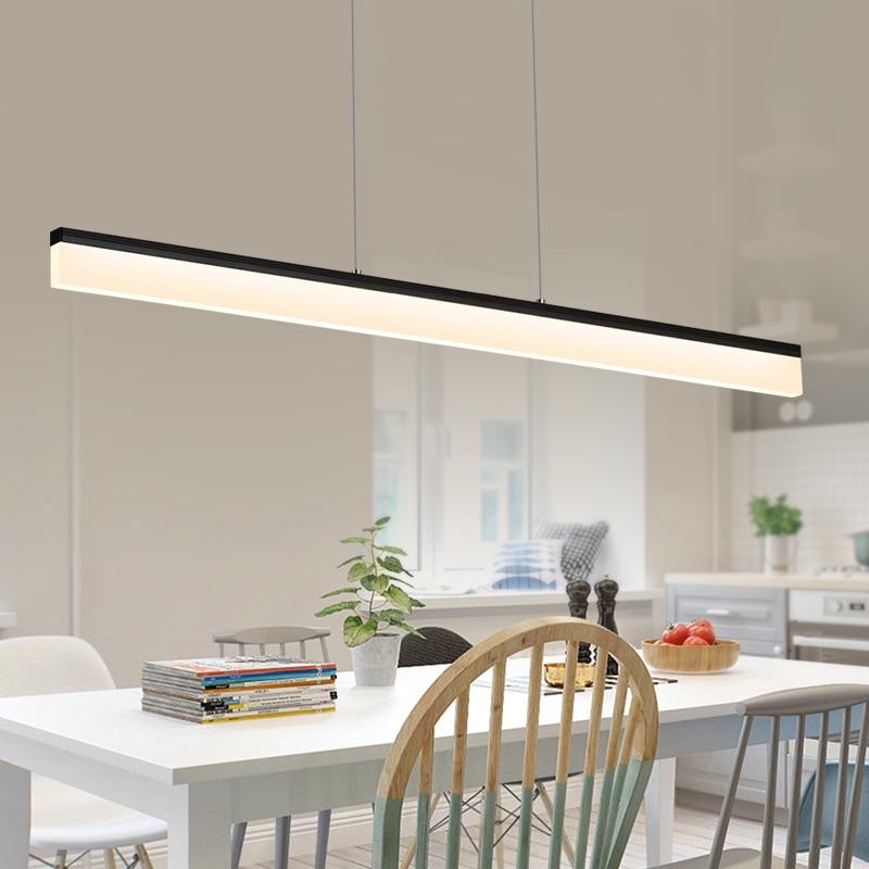 Luminaire Pour Bar Cuisine. Minimaliste Moderne Lgant Aluminium ...