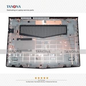 Image 5 - G novo ap13b000300 ap13b000400 para lenovo legion y520 15 ikbn r720 caso inferior caso base capa + moldura do teclado palmrest