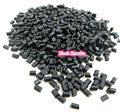 100g x Hair Extension Fusion Keratin Glue Tips Rebond Granules Beads BLACK Keratin Glue Granule