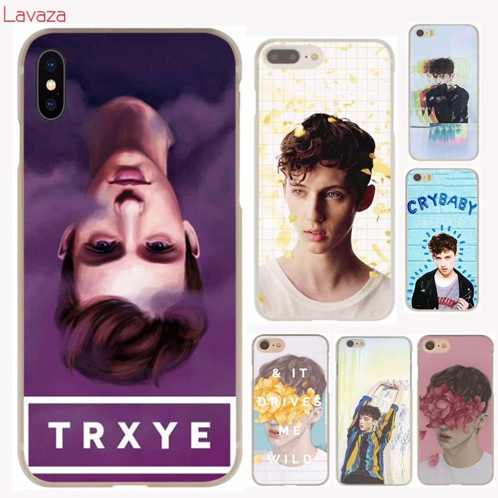 Lavaza TRXYE Leave this blue neighbourhood Hard Case for iphone 4 4s 5c 5s 5 SE 6 6s 6/7 ...