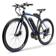 Electric Motor Highway 700c Carretera Ebike Bicycle De Li Ion Battery 36 V Of Carreras Bike