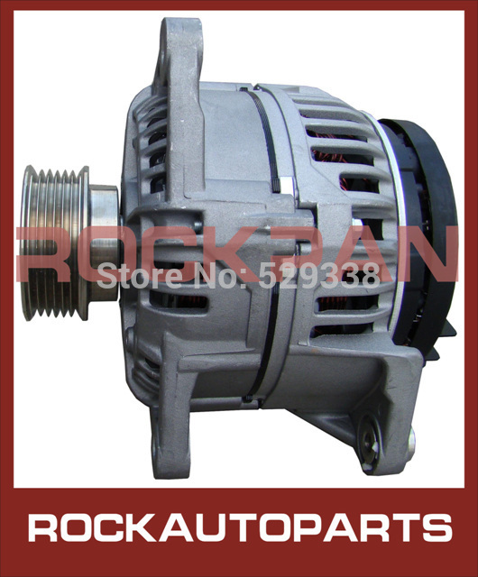 24V 70A AUTO ALTERNATOR 0124555010 0-124-555-010 23527 FOR IVECO TRUCKS